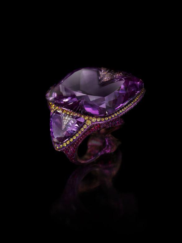 Ring_Night of Violet